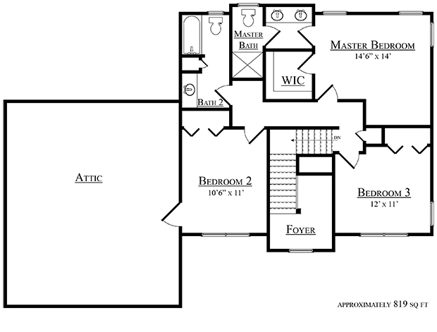 Wyandotte-second-floor