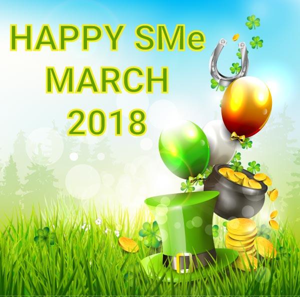 SMe March 2018 newsletter