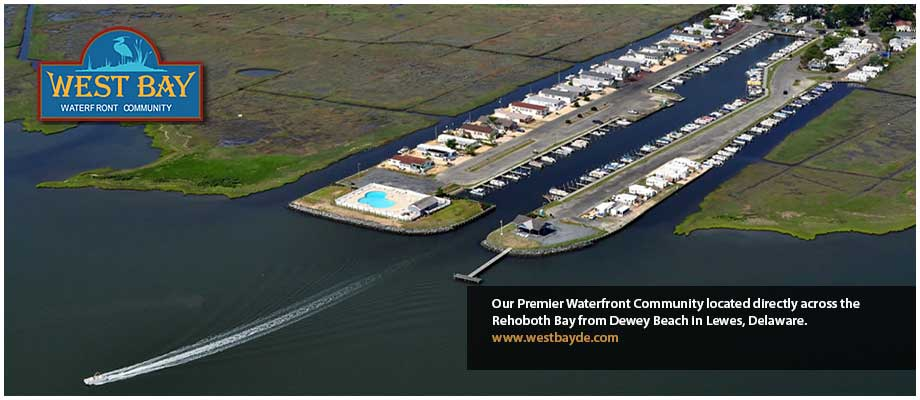 West Bay Waterfront Community