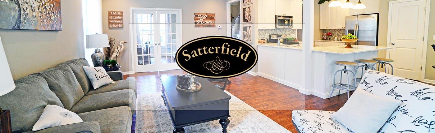 Satterfield Homes