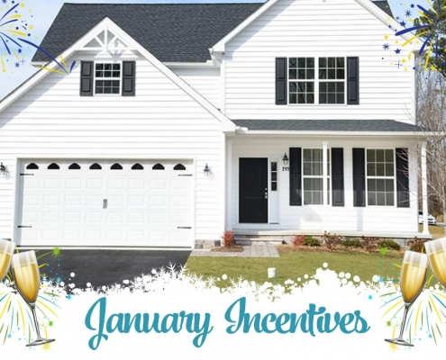 Satterfield January 2020 Incentives