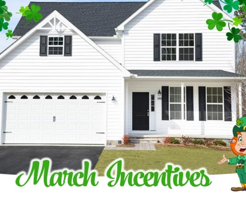 Satterfield March 2020 Incentives