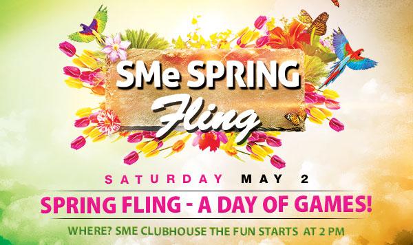 SMe Spring Fling