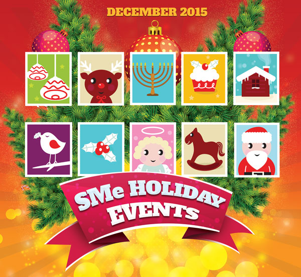 SMe Holiday Events