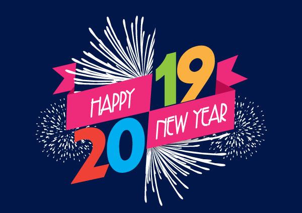SMe Happy New Year