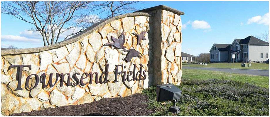 Townsend Fields